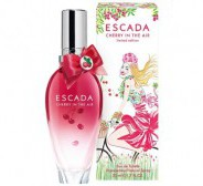 ostan escada cherry in the air
